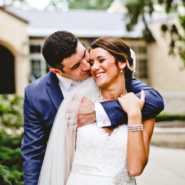 Andrea & Sean Wedding