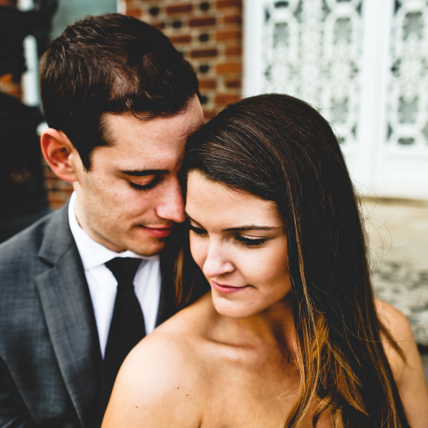 Olivia & Steven Wedding
