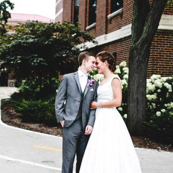 Katie & Caleb Wedding