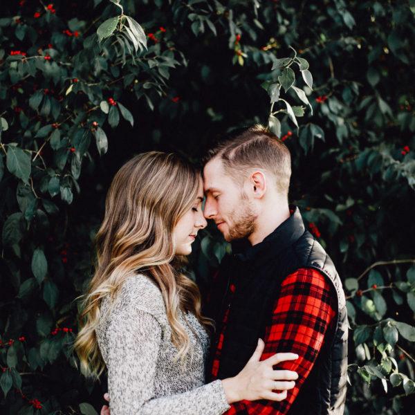 Katie & Ryan Engagements