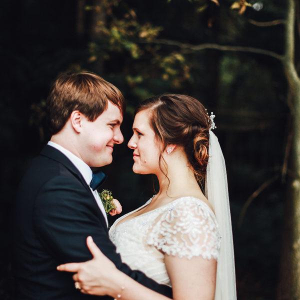 David & Nicole Wedding