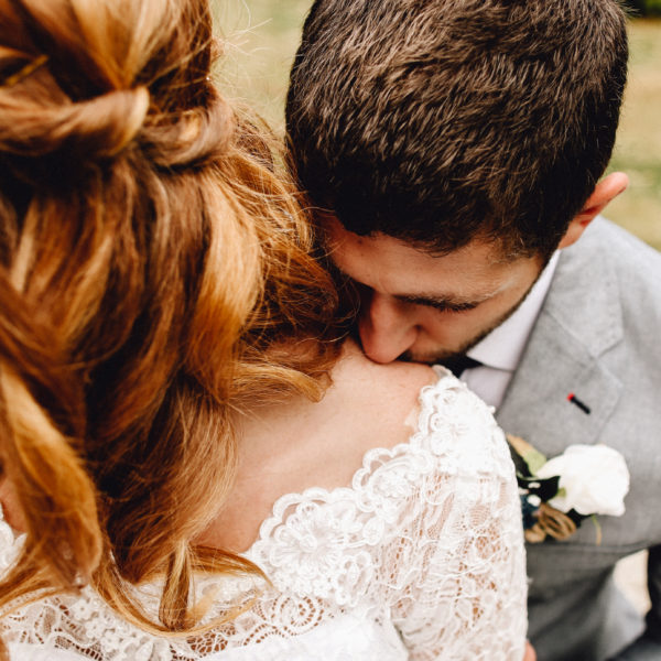 Robert & Lydia Wedding