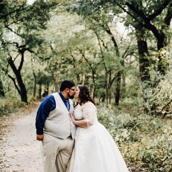 Sarah & Cory Wedding Samples