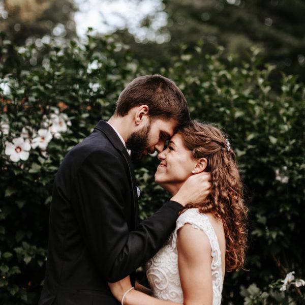 Kayla & Chris Wedding
