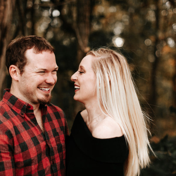Nolen & Angela Engagements